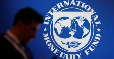 Κάτω από τον στόχο η πρόβλεψη του ΔΝΤ για το πλεόνασμα - Κεντρική Εικόνα
