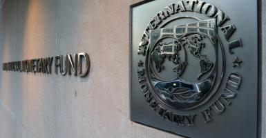 Προσωρινές κρατικοποιήσεις στρατηγικών εταιρειών προτείνει τώρα το ΔΝΤ - Κεντρική Εικόνα