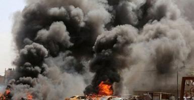 Ιράκ: Το υπ. Άμυνας διεξάγει έρευνα για τον θάνατο αμάχων από αεροπορικές επιδρομές στη Μοσούλη - Κεντρική Εικόνα