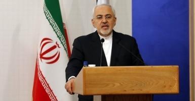 ΥΠΕΞ Ιράν: Η χώρα δεν έχει χάσει κανένα drone, μήπως οι ΗΠΑ κατέρριψαν δικό τους; - Κεντρική Εικόνα