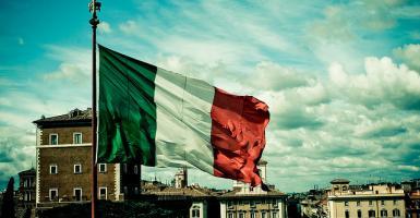 Αδυναμία σχηματισμού κυβέρνησης στην Ιταλία - Κεντρική Εικόνα