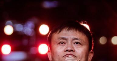 Πού είναι ο Τζακ Μα; Αγνοείται ο δισεκατομμυριούχος ιδρυτής της Alibaba και οι φήμες οργιάζουν - Κεντρική Εικόνα