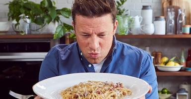 Ξέμειναν από... ευρώ τα ιταλικά εστιατόρια του Jamie Oliver - Κεντρική Εικόνα