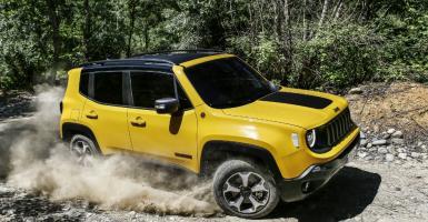 Καινούργιο κεφάλαιο για την Jeep στην Ελλάδα - Κεντρική Εικόνα