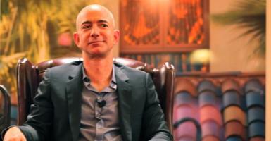 Amazon: Έκλεβε από το 2017 τα φιλοδωρήματα των διανομέων - Πληρώνει 61 εκ. δολάρια - Κεντρική Εικόνα