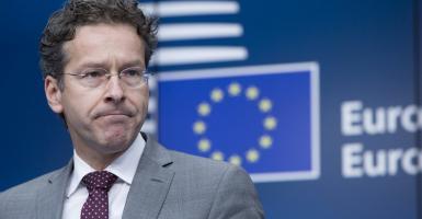 Ντάισελμπλουμ: Ξαναρχίζουν οι συζητήσεις με την Ελλάδα για τα βραχυπρόθεσμα μέτρα - Κεντρική Εικόνα