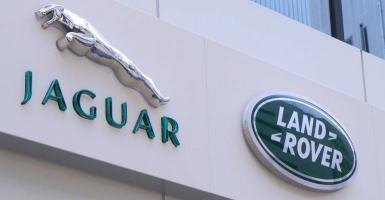 Jaguar Land Rover: Επένδυση πολλών εκατ. στερλινών για την κατασκευή ηλεκτρικών οχημάτων - Κεντρική Εικόνα
