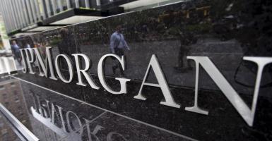 Η JP Morgan αναβαθμίζει τις ευρωπαϊκές μετοχές, υποβαθμίζει τις αμερικανικές - Κεντρική Εικόνα