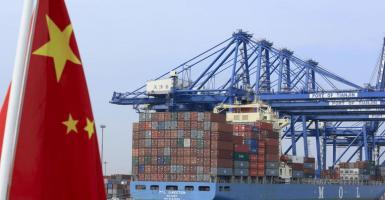 Κίνα: Με ρυθμό 12% έτρεξαν οι εξαγωγές το Νοέμβριο  - Κεντρική Εικόνα