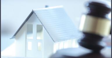 Ειδοποίηση κατάσχεσης πρώτης κατοικίας για χρέος 1.319 ευρώ! - Κεντρική Εικόνα