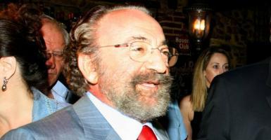 Νέα μήνυση: Τι λέει ο Καλογρίτσας για Λιβανέζους, εικονικά τιμολόγια, Νίκο Παππά και... White Porscha - Κεντρική Εικόνα