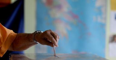 Εθνικές εκλογές: Τέλος εποχής για την κάλπη, έρχεται η online ψήφος - Κεντρική Εικόνα