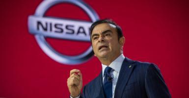Κάρλος Γκοσν: Τα προσωπικά «αμαρτήματα» ώθησαν τη Nissan να «τελειώσει» τον πρόεδρό της - Κεντρική Εικόνα