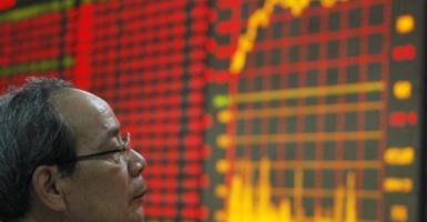 Κίνα: Με άνοδο έκλεισαν σήμερα τα χρηματιστήρια - Κεντρική Εικόνα