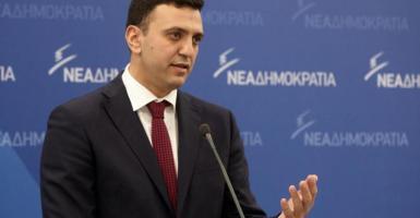 Σφοδρή κριτική Κικίλια στην κυβέρνηση για εξωτερικά θέματα και ασφάλεια - Κεντρική Εικόνα