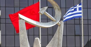 Απερίφραστη καταδίκη της τουρκικής προκλητικότητας και επιθετικότητας από το ΚΚΕ - Κεντρική Εικόνα