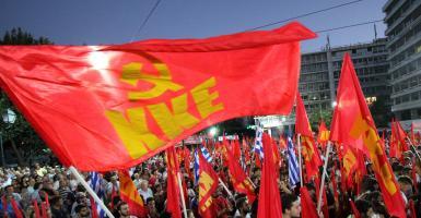 Ποιο είναι το ψηφοδέλτιο επικρατείας του ΚΚΕ - Η Παπαρήγα επικεφαλής - Κεντρική Εικόνα