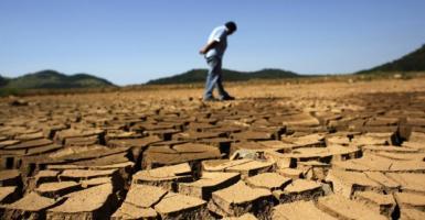 «Καμπανάκι» επιστημόνων για τις επιπτώσεις της κλιματικής αλλαγής στη δημόσια υγεία - Κεντρική Εικόνα