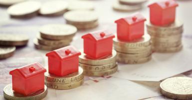 """«Αναπτυξιακό στόρι η αγορά """"κόκκινων"""" δανείων» - Κεντρική Εικόνα"""