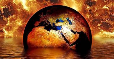 Επιστημονική μελέτη: Η κλιματική αλλαγή θα μετατρέψει τις πόλεις σε «φούρνους» μέχρι το 2100 - Κεντρική Εικόνα