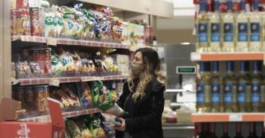 Σούπερ μάρκετ και click-away: Προαιρετικά «ανοικτά» την Κυριακή - Το ωράριο λειτουργίας - Κεντρική Εικόνα