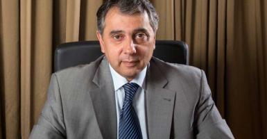Συνεργίες μεταξύ νέων και παλαιών ιδιοκτητών καναλιών προτείνει ο Β. Κορκίδης  - Κεντρική Εικόνα
