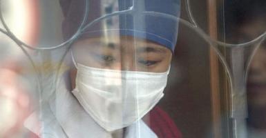 Κορονοϊός: Ανησυχία στην Κίνα για την ικανότητα εξάπλωσης του ιού που ενισχύεται - Κεντρική Εικόνα