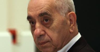 Κώστας Γιαννακόπουλος: «Έφυγε» ένας παντογνώστης του φαρμάκου και συνιδρυτής μίας ελληνικής αυτοκρατορίας - Κεντρική Εικόνα