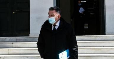 Αλέξης Κούγιας: «Η υπόθεση Λιγνάδη δεν θα πάει ποτέ στο δικαστήριο» (Video) - Κεντρική Εικόνα