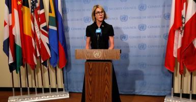 Οι ΗΠΑ επιμένουν για «πράξη αυτοάμυνας» - Ιράν: «Δεν επιδιώκουμε κλιμάκωση» - Κεντρική Εικόνα