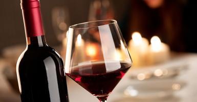 Θεαματικές οι εξαγωγικές επιδόσεις του ελληνικού κρασιού σε ΗΠΑ και Καναδά  - Κεντρική Εικόνα