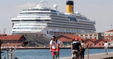 Τουρισμός: TUI και Aida ξεκινούν τις κρουαζιέρες στα ελληνικά νησιά τον Μάιο - Κεντρική Εικόνα