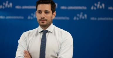 Κυρανάκης: Στόχος μια καθαρή, ευρεία νίκη στις ευρωεκλογές - Κεντρική Εικόνα