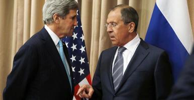 Λαβρόφ- Κέρι συζήτησαν το ενδεχόμενο να «χτυπήσουν» μαζί το Αλ Νούσρα - Κεντρική Εικόνα