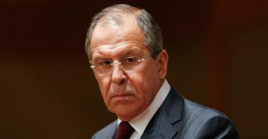 Λαβρόφ: Στόχος των διαπραγματεύσεων για τη Συρία η ισχυροποίηση της εκεχειρίας - Κεντρική Εικόνα