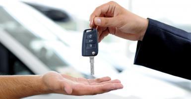 Το leasing απειλεί την παραδοσιακή αγορά αυτοκινήτου - Κεντρική Εικόνα