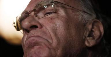 Λεβέντης: Το βράδυ των εκλογών η Μεγαλοοικονόμου θα λάβει την απάντηση - Κεντρική Εικόνα