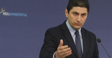 Αυγενάκης: Ο Τσίπρας δεν αντέχει το πολιτικό κόστος των μέτρων που ψήφισε - Κεντρική Εικόνα