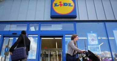 Τριάντα καταστήματα Lidl είναι ανοικτά σήμερα Κυριακή - Λίστα  - Κεντρική Εικόνα