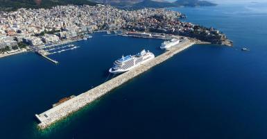 Πέντε «μνηστήρες» για το λιμάνι της Καβάλας - Κεντρική Εικόνα