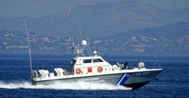 Νεκρός βρέθηκε ο ψαράς που αγνοείτο στη Σαλαμίνα - Κεντρική Εικόνα