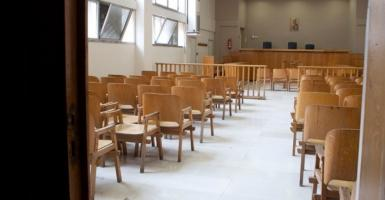 Ένταση στη δίκη για τη δολοφονία του Σαχζάτ Λουκμάν - Κεντρική Εικόνα