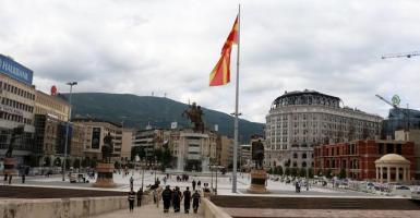 Χαν: Εφικτή μια συμφωνία για την ονομασία της ΠΓΔΜ - Κεντρική Εικόνα