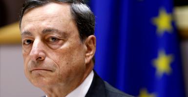 Υποχωρεί το ευρώ, καθώς δεν αναμένεται αλλαγή της πολιτικής της ΕΚΤ - Κεντρική Εικόνα
