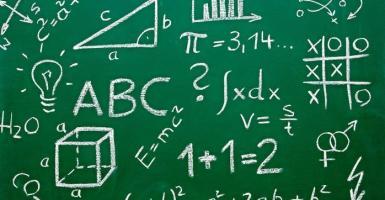 Από καθηγητής Μαθηματικών... δισεκατομμυριούχος - Κεντρική Εικόνα