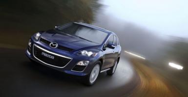 H Mazda ανακαλεί 640.000 αυτοκίνητα παγκοσμίως για προβλήματα με τον κινητήρα ντίζελ - Κεντρική Εικόνα