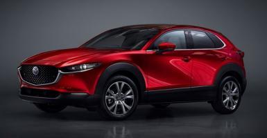 Το νέο Mazda CX-30 κατέκτησε την ανώτατη διάκριση των 5 αστέρων στις δοκιμές του οργανισμού EuroNCAP - Κεντρική Εικόνα