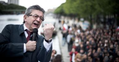 Μελανσόν: Δεν θα στηρίξω επίσημα κανέναν υποψήφιο - Κεντρική Εικόνα