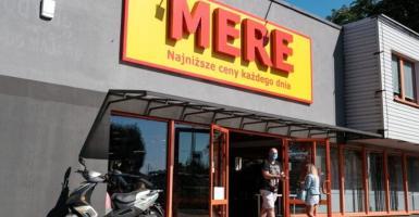 Μere: Πού θα ανοίξουν τα πρώτα «ρωσικά» σούπερ μάρκετ στην Ελλάδα - Κεντρική Εικόνα