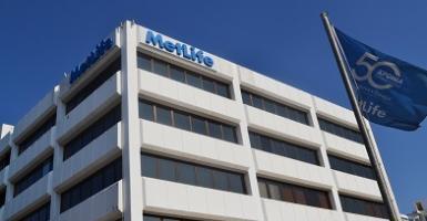 Metlife Ελλάδας: Εξαγοράζεται από την ΝΝ Group - Κεντρική Εικόνα